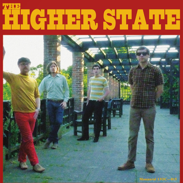higher state
