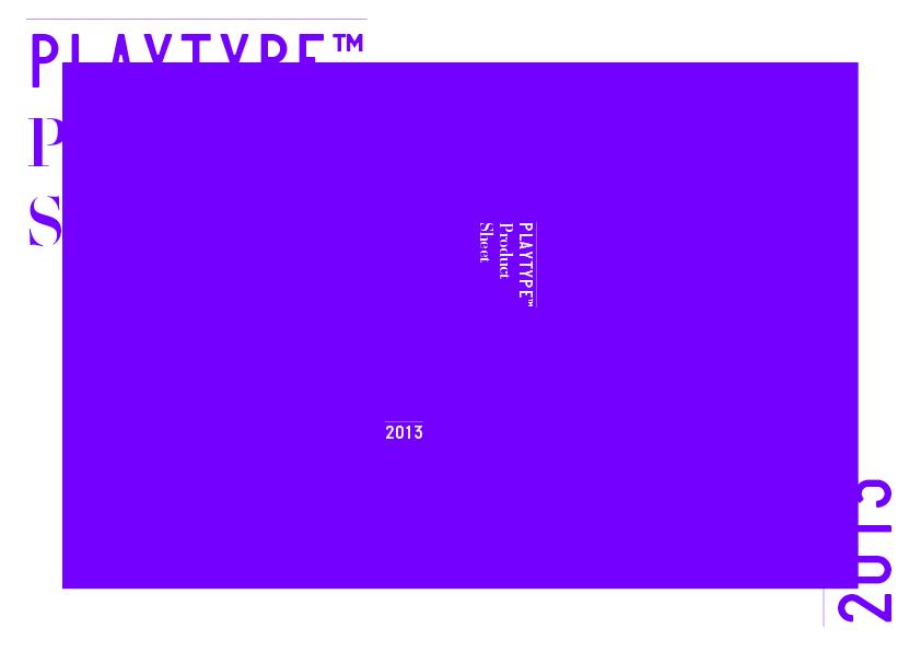 Playtype_product_sheet_DKK_2013_3